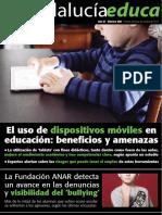 'Andalucía Educa' (Octubre, 2017)
