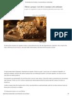 20 Alimentos Ricos Em Fibras e Recomendados Por Nutricionistas