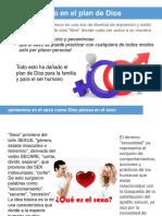 Plano de Deus Para Sexo (Espanhol)