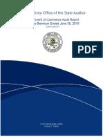 2019 Commerce, Department Of