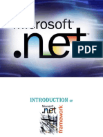 .NET Introduction.ppt