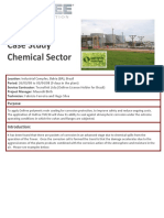 Case Study Deten Chemical 2011