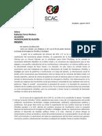Declaración de Estado de Emergencia Climática y Ecológica Hualpén