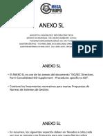 02. Anexo Sl - Grupo Mega