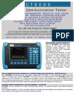 ACT6000 Brochure