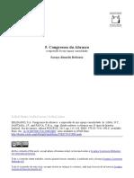5. Congressos da Abrasco a expressão de um espaço consolidado
