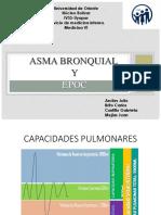 ASMA Y EPOC Seminario