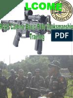 R4A3 Rifle Presentation.ppt