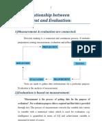 Education Management & Evaluation