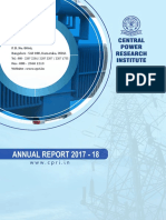 CPRI Annual Report English 17 18
