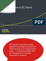EC HARRIS; OIL, GAS & CHEMICALS; WORK ACTIVITY  NORMS HANBOOK; versión 1 (ARCADIS)