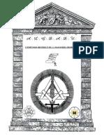 Compendio Histórico de La Masonería Primigenia - Fermin Vale