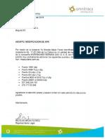 Carta Berman