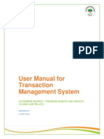 TMS User Manual for Hospitals_v4.0