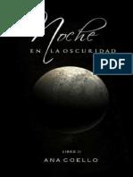 2.Noche en La Oscuridad - Ana Coello
