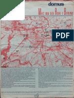 Itinerario Domus n. 015 Mies van der Rohe e Berlino