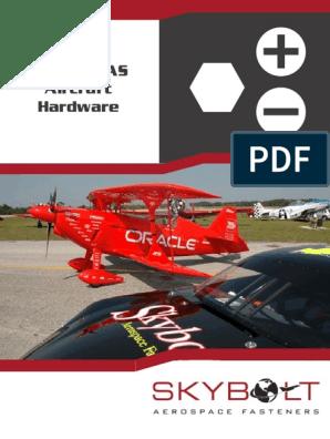 Cherrymax Rivets 5//32 Nominal-Univ Head G=.031-.062 CR3213-5-1 Skybolt 25 Pack