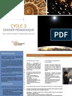 Activité Cycle3 Web