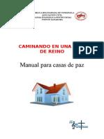 Casas de Paz Javier
