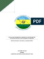MANUAL DEL INFORME  DEL PROYECTO COMUNITARIO vigente ADRY.docx