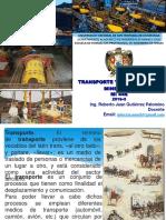Clase Transporte Mineral Unsch