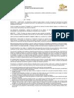 Especificaciones de Linea de Conduccion(1)