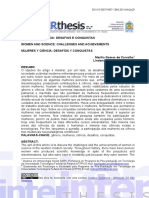 mulheres e ciência - desafios e conquistas.pdf