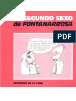Fontanarrosa Roberto - El Segundo Sexo de Fontanarrosa