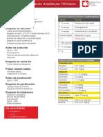 Checklist via Aerea ITLS2