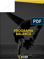 Guia - Balance 1