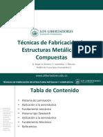 Copia de Técnicas de Fabricación