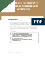 Manual Del Participante Dnc Stps