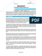 Bases Programa de Becas Reconocimiento Al Mérito Académico 2015 PDF