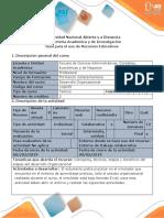 Guía para el uso de recursos educativos - Enlaces para diseñar mapas conceptuales - Simulador plan estratégico organizacional.pdf