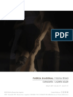 Fuerza Diagonal | Silvia Rivas