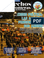 Boletín DHSF - Octubre 2019