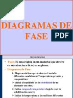 8. DIAPOSITIVAS Diagramas de Fase