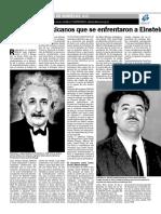 18 Ago 20 Einstein