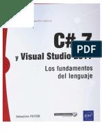 C# 7 y V1sual Studi0 2o17