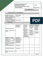 manual de requerimientos