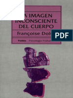 La Imagen Inconsciente Del Cuerpo_parlante