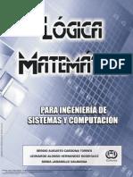 Lógica Matemática Para Ingeniería de Sistemas y Co... ---- (Pg 1--4)