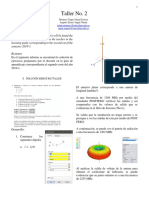 Taller 2 - Análisis de Antenas.pdf
