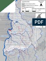 Cartografía Puerto Boyacá