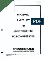 Dresser Rand RDS