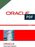 Oracle Data Integrator Enterprise Edition - Sales Presentation-2009-01