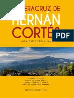 El Veracruz de Hernán Cortés