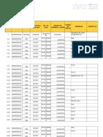 Gt Pr03 f01 Base de Datos Trazabilidad
