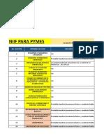 2.Principios en Las Niif Pymes