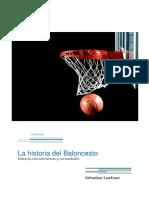 Basquetbol Blog